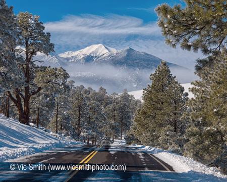Winter Peak