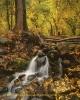 Oak Creek Falls